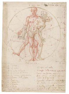 Codex Huygens, fol. 27   fol. 27   The Morgan Library & Museum