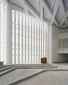 2007 China, Beijing   Christian Church-gmp Architekten von Gerkan, Marg und Partner