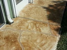 Concrete curbing and Pool Deck Resurfacing in Cape Coral Fl is a long lasting way to improve your landscaping.  See more at http://msdcurbing.com/