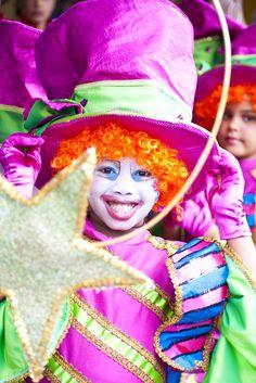Zomercarnaval 2011, fotografie Charley van Doorn