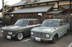 Datsun U521
