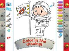 Appysmarts - Jett's space rocket - Little Boy Little Boy Games, Little Boys, Space Rocket, Best Apps, Popular, Reading, Drawings, Books, Kids