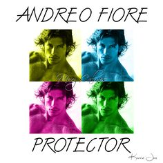 Andreo Fiore - Acrobat