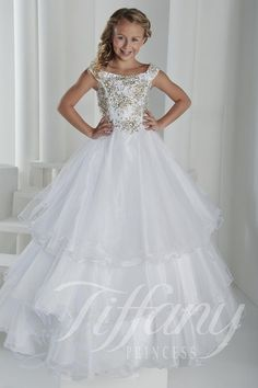 86c90dfe4 15 Best Pagent dresses for girls images