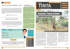 Buletin Tinta Edisi 35, 26 Agustus 2016
