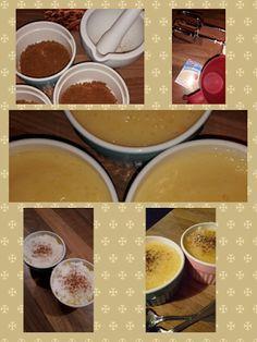 Lekker en leuk!: Gekarameliseerde vanillepudding