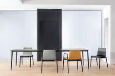 Pedrali Malmö series | Designlinq