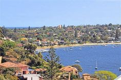 Swan River, North Fremantle, Perth, Western Australia