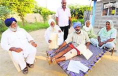BJP activists attack Sikh farmers in Kutch area of Gujrat - http://sikhsiyasat.net/2015/01/25/bjp-activists-attack-sikh-farmers-in-kutch-area-of-gujrat/
