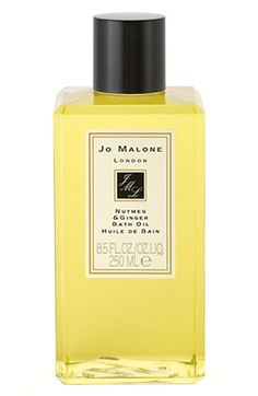 This leaves your bath water so fragrant and lightly bubbled. You will step out with silky smooth skin and smelling divine. A MUST-HAVE for your Boudoir!