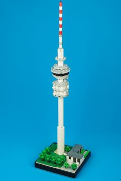 Munich Olympic Tower 1/650 http://www.flickr.com/photos/145185857@N03/32467407421/