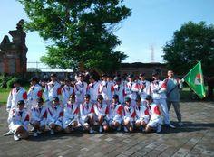 My white squad