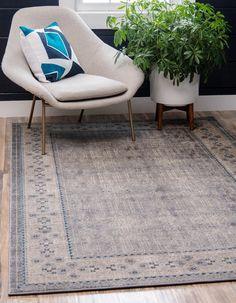 rugs · Jaiden Grey Area Rug