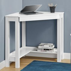 Altra Furniture Parsons Corner Desk