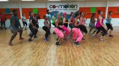 """""""BOOTY"""" - Choreo by Lauren Fitz for Dance Fitness  pinned 8/9--needs to download"""