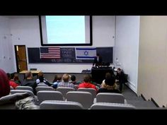 """▶ ••ISRAEL's Perpetual ZIONIST Propaganda LIES•• worsened by right-wing activist David Horowitz as in his speech at OSU 2015-04-22: fully distorting history of Palestine incl. """"Muslims will finish what Hitler started""""?! Israeli is the only 1 committing incremental genocide - 66 years! Israeli historian Ilan Pappe exposes Netanyahu as """"world expert of manufactured hysteria"""" perpetually on """"warmongering & fanaticism Rambo path""""...Iran never attacked Jews! Palestine never caused the…"""