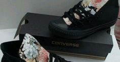 Converse | Shoes | Pinterest | Tenis, Zapatos y Armarios de ensueño