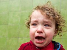 ¿Por qué tu hijo tiene un comportamiento difícil? - Blog de BabyCenter en Español