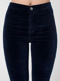 Velvet Easy Jean |