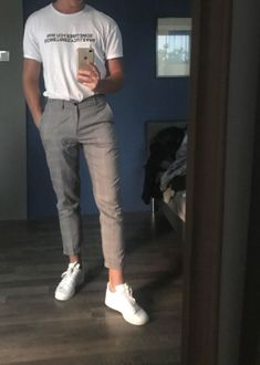 Stylish Mens Outfits, Casual Outfits, Men Casual, Guy Outfits, Summer Outfits Men, Fitness Style, Fitness Fashion, Fitness Men, Fitness Tips