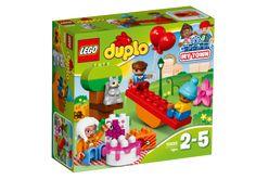 LEGO DUPLO 10832 narozeninový piknik   Multitoys.cz