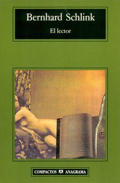 La novela de Bernhard Schlink