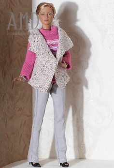 OOAK-fashion-for-Poppy-Parker-16-039-039-Tulabelle-Kingdom-Doll-Tonner-by-Anicetta