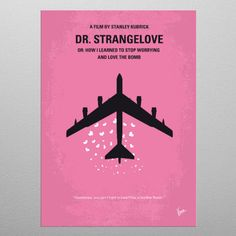 """Beautiful My Dr Strangelove minima."""" metal poster created by Chungkong Art. Our Displate metal prints will make your walls awesome. Dr Strangelove, Minimal Movie Posters, Painters Tape, Latest Generation, Print Artist, Cool Artwork, Canvas Art Prints, Poster Prints, Just For You"""