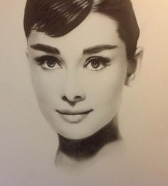 Audrey Hepburn...... timeless beauty!!!
