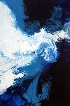 Youqiang Zhang 'Outburst serise 02' Painting Acrylic, 2009 - Free Artist Portfolio - absolutearts.com 35x24