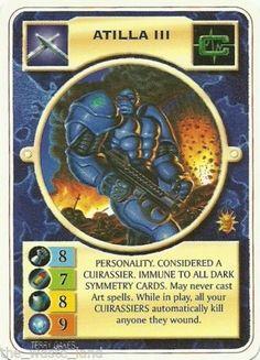 20+ Best Doomtrooper Cards images | mutant chronicles, cards, mutant