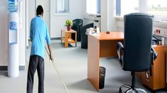 Green Planet Cleaning Services Is Recognized As A Leading Provider Of Commercial Because We