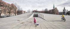 Gallery of National Museum in Szczecin Dialogue Centre Przelomy / KWK Promes - 4