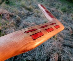 Rabbit sticks, or throwing sticks in  a general way, are one of the first and still one of the finest balistic hunting weapons ever. They are very eas...