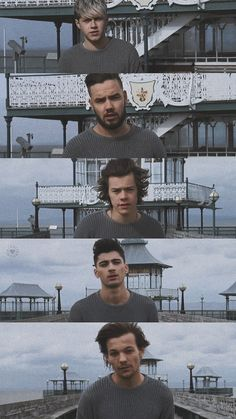 credits in pic One Direction Fotos, One Direction Background, Four One Direction, One Direction Lockscreen, One Direction Posters, One Direction Images, One Direction Wallpaper, One Direction Humor, Canciones One Direction