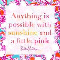 8 of the Best Lilly Pulitzer Quotes of All Time - TownandCountrymag.com