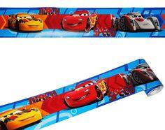 Marvelous Autozimmer Wandbord re selbstklebend Disney Cars m Wandsticker