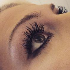 Lashes from PureLashNorge Classic lashes  Eyelashes  Eyelashextensions