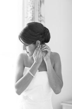 classic wedding details, outdoor wedding inspiration, tented wedding inspiration, white wedding details, florida wedding, film wedding photography