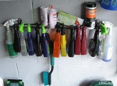 garage organization ideas | Thread: Need help with ideas for garage organization...