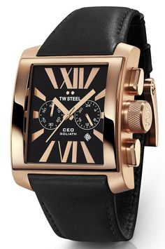 TW Steel CEO Goliath 42mm D