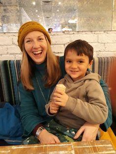 INTERVIEW // Sarah Bentley, Made in Hackney - Healthy Living London