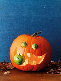 Des citrouilles pour Halloween | DIY Pumpkins for Halloween