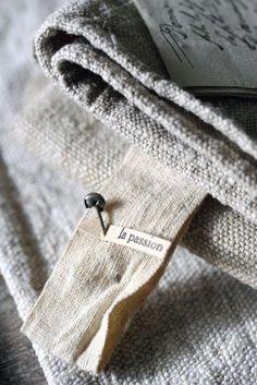 Corey Amaro....Linen ... a dreamlike fabric at any season