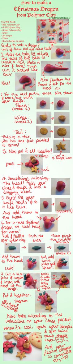 Image result for tutorial fimo dragon