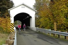 Oregon: Free map of nine bike-worthy routes in the Beaver State - LATimes