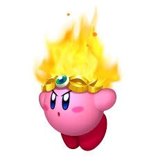 Kirby Fuego (Kirby Triple Deluxe)