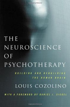 The Neuroscience of Psychotherapy: Healing the Social Brain (Second Edition) (Norton Series on Interpersonal Neurobiology) by Louis Cozolino