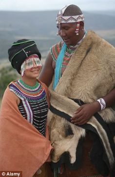 TRIP DOWN MEMORY LANE: XHOSA PEOPLE: SOUTH AFRICA`S ANCIENT PEOPLE WITH UNIQUE TRADITIONAL AND CULTURAL HERITAGE
