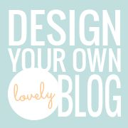 Design Your Own (lovely) Blog: Tutorial: How to Create a Custom Favicon for Your Blog